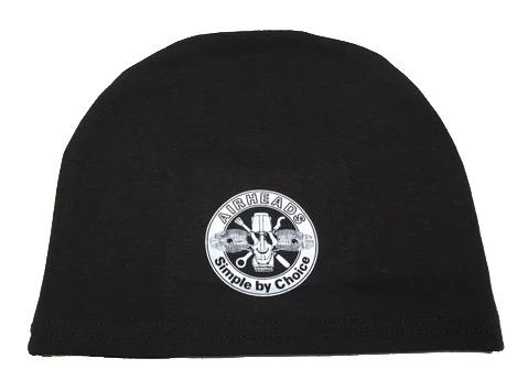 Aiheads Club skull cap