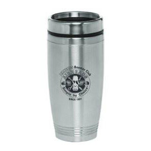 Airheads Club Travel Mug