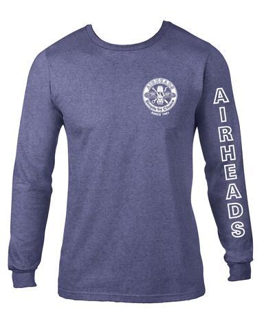 Airheads Club Long sleeve Shirt