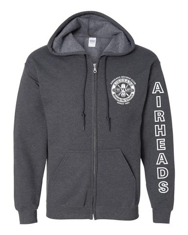ABC Club Hooded Sweatshirt