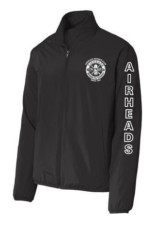 Airheads Club Wind Breaker Jacket